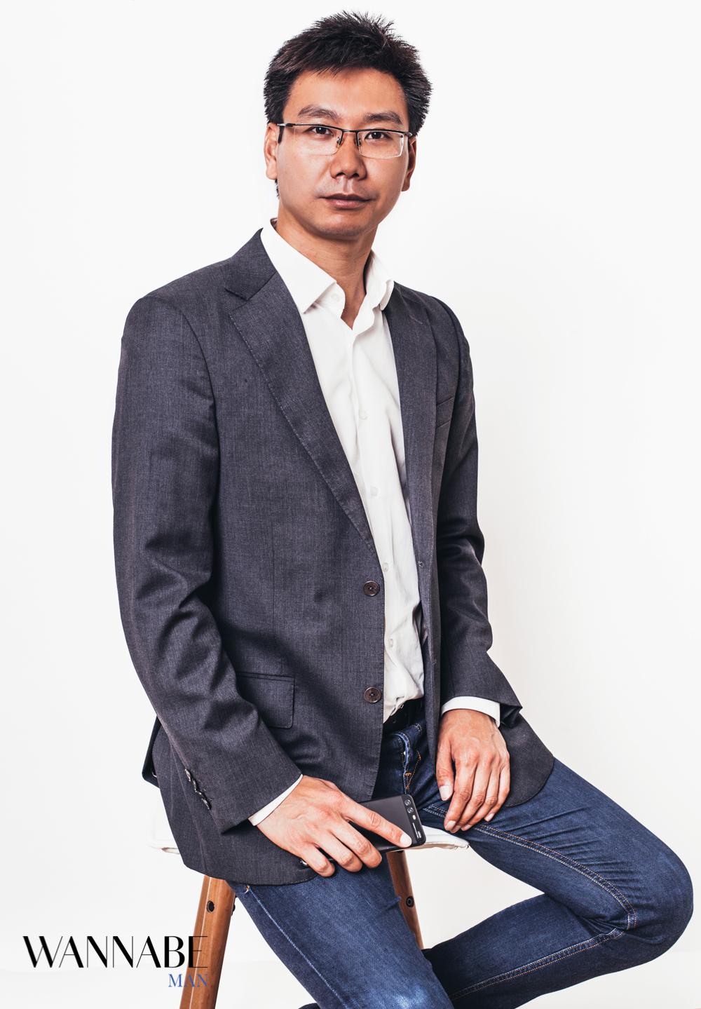 jacky zhao 1 Intervju: Jacky Zhao o porodici P10 telefona i svim prednostima koje nude