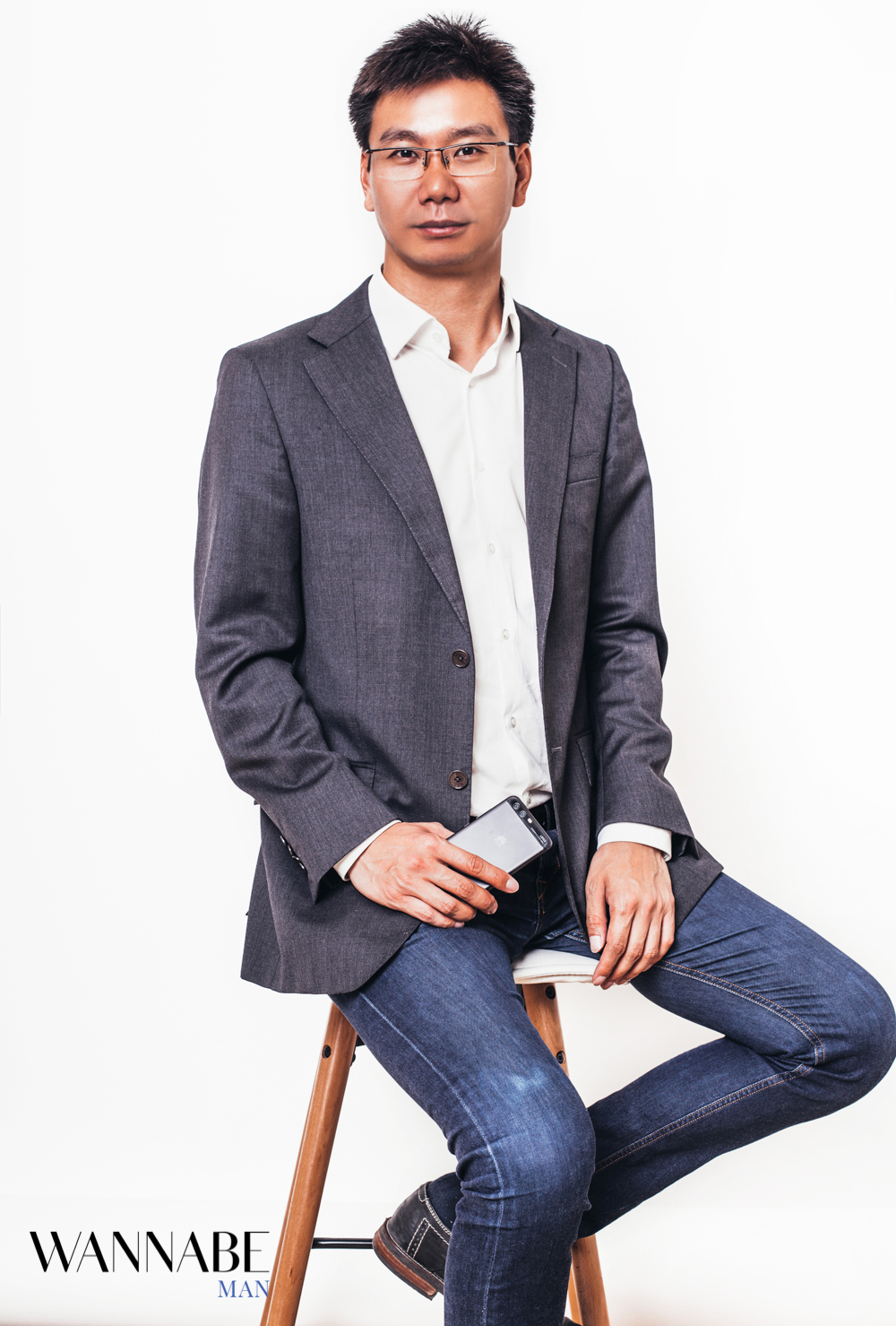 jacky zhao 2 Intervju: Jacky Zhao o porodici P10 telefona i svim prednostima koje nude
