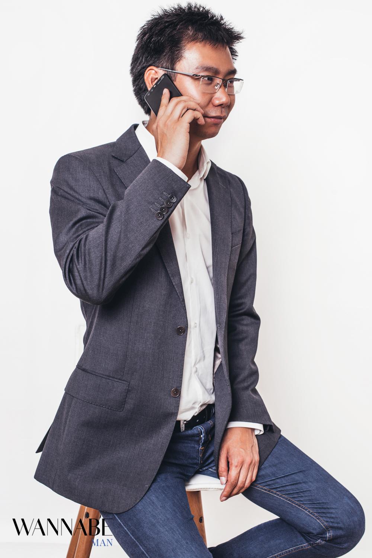 jacky zhao 3 Intervju: Jacky Zhao o porodici P10 telefona i svim prednostima koje nude