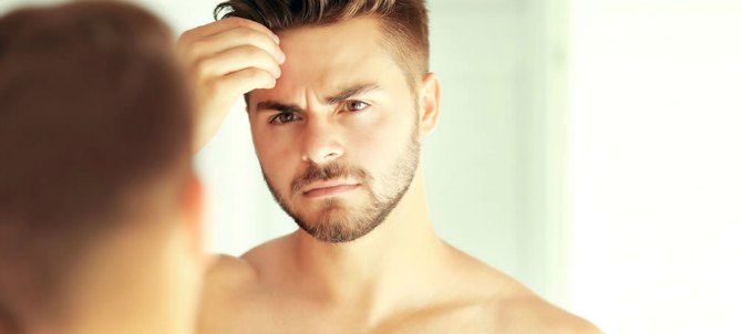 koža 4 Kako da se izboriš sa uraslim dlakama na bradi?