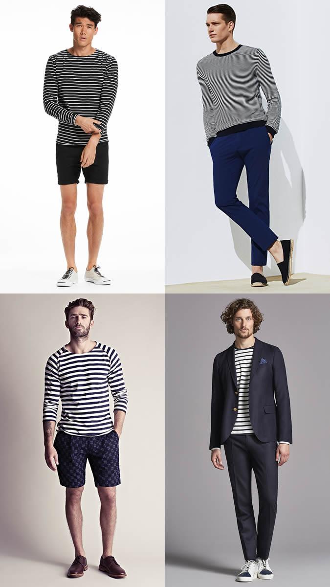 summer style 1 Letnji stilski vodič za moderne muškarce