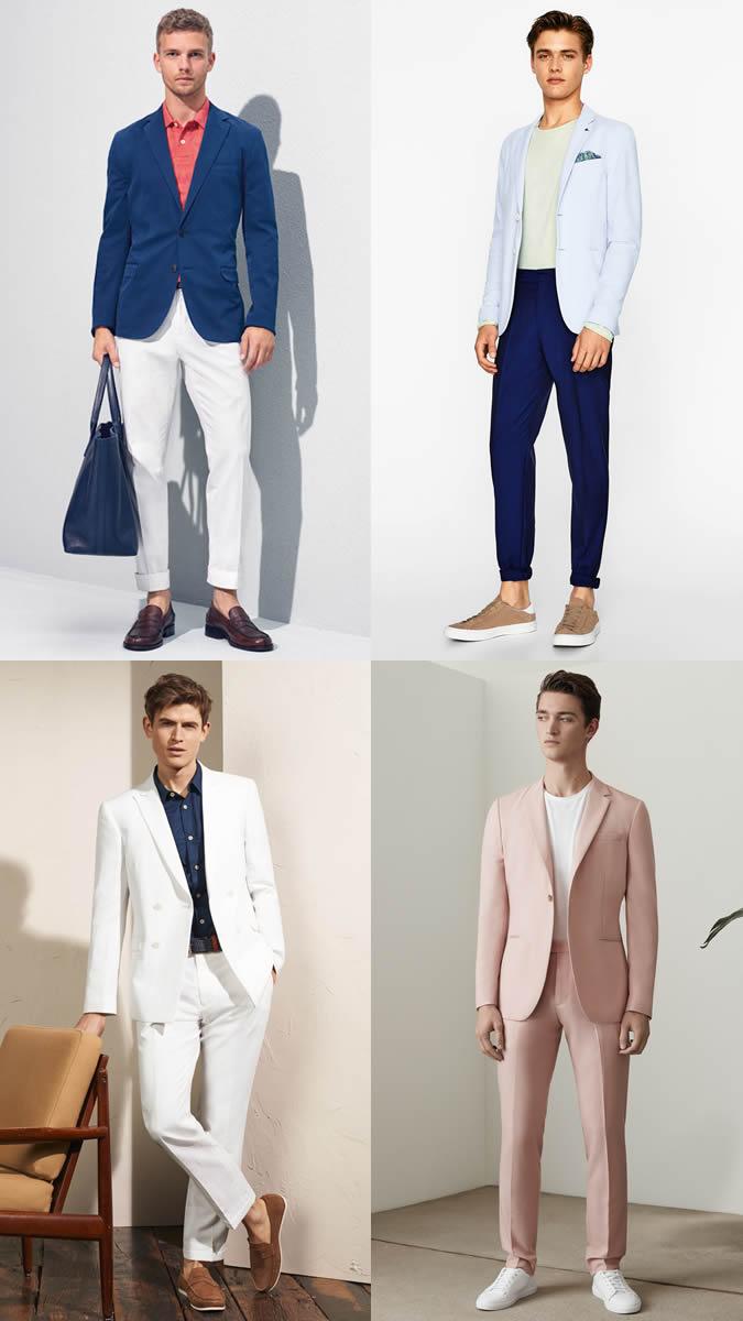 summer style 2 Letnji stilski vodič za moderne muškarce