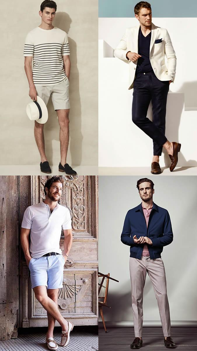 summer style 3 Letnji stilski vodič za moderne muškarce