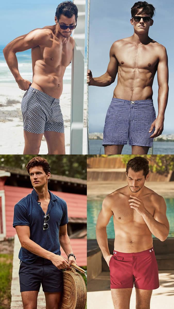 summer style 4 Letnji stilski vodič za moderne muškarce