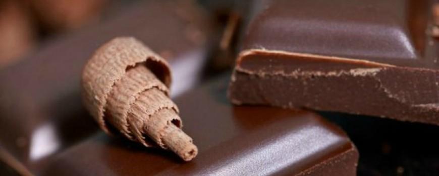 Zdravlje u slatkišu: Sve prednosti crne čokolade