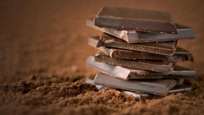 crna cokolada 3 Zdravlje u slatkišu: Sve prednosti crne čokolade