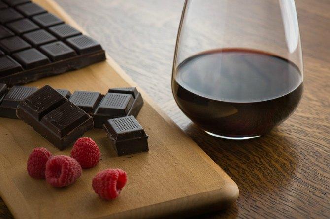 crna cokolada 4 Zdravlje u slatkišu: Sve prednosti crne čokolade