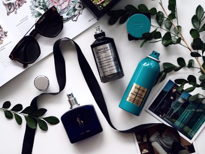 parfem 2 Sva mesta ne koja treba da naprskaš parfem kako bi mirisao celog dana