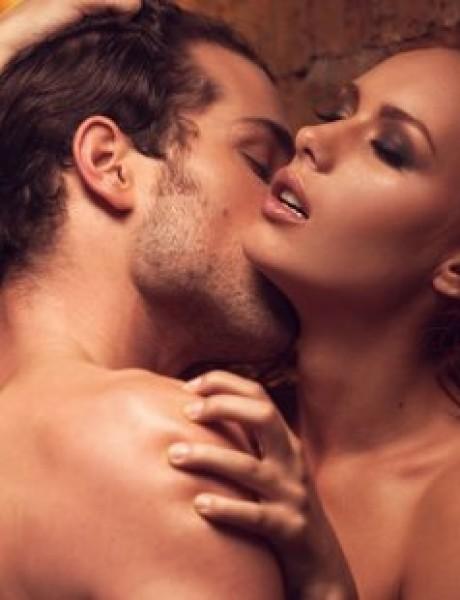 Stručnjaci otkrivaju koliko puta nedeljno je potrebno da upražnjavaš seks