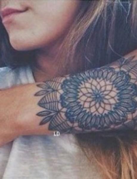 Tetovaže zbog kojih ćeš se sviđati devojkama