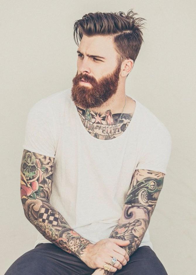 tetovaza 2 Tetovaže zbog kojih ćeš se sviđati devojkama