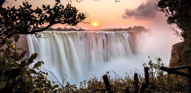 vodopadi 2 5 zapanjujućih vodopada koji postoje u svetu