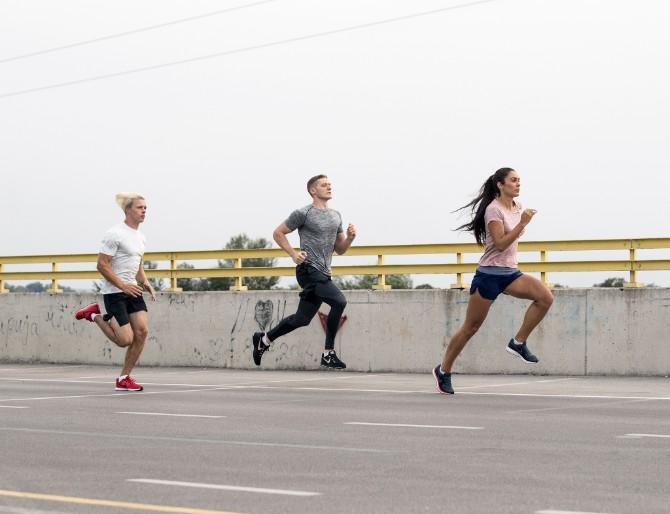 Leon Aleksandar Radojicic Milica Mandic 2 Intervju: Leon o trčanju, zdravom životu i Nike BGD 10k trci