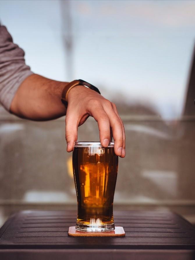 citati o pivu 4 Citati poznatih muškaraca o njihovom omiljenom piću   pivu
