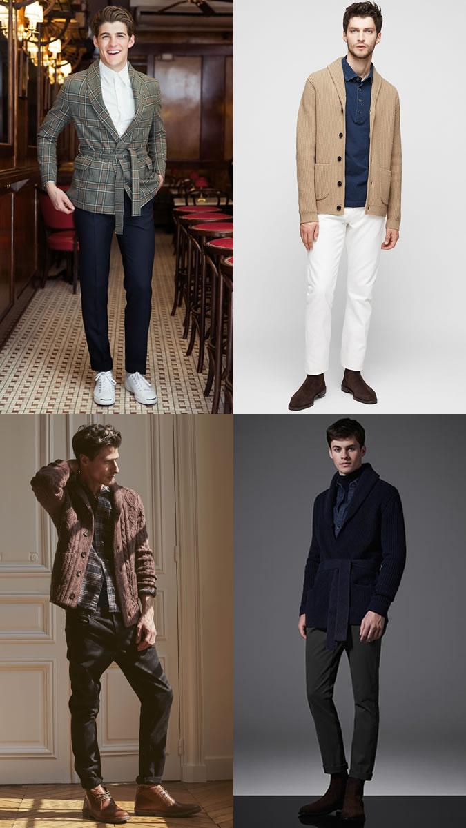 jesenje jakne muska moda 4 Trendi kul jakne za jesenju sezonu
