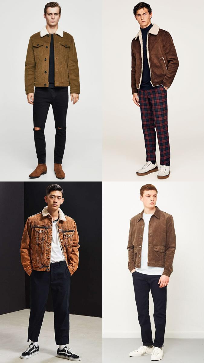 jesenje jakne muska moda 5 Trendi kul jakne za jesenju sezonu