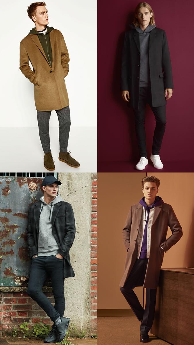 jesenje odevne kombinacije 1 #FashionInspo: Slojevite kombinacije za jesen