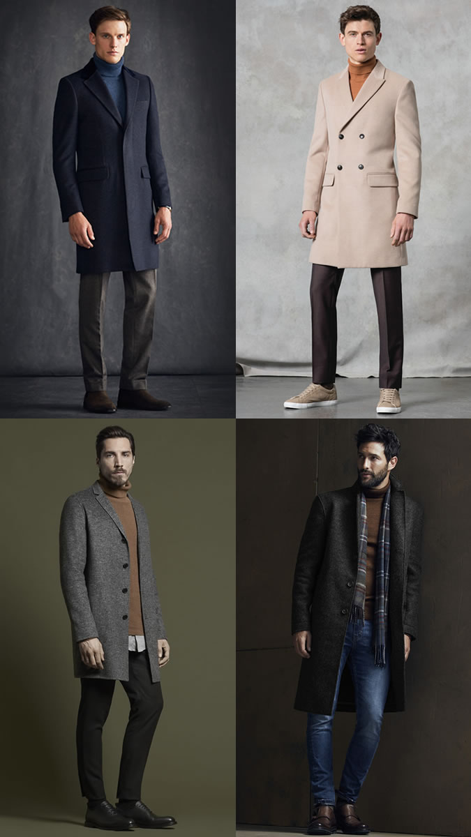 jesenje odevne kombinacije 2 #FashionInspo: Slojevite kombinacije za jesen