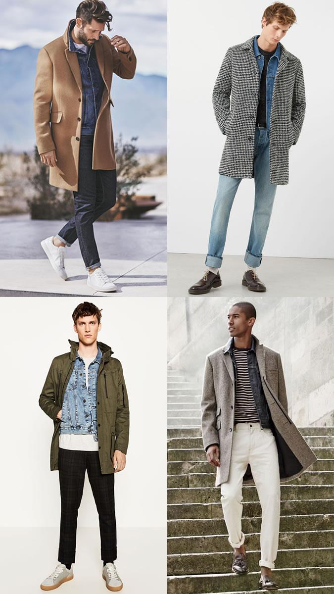 jesenje odevne kombinacije 6 #FashionInspo: Slojevite kombinacije za jesen
