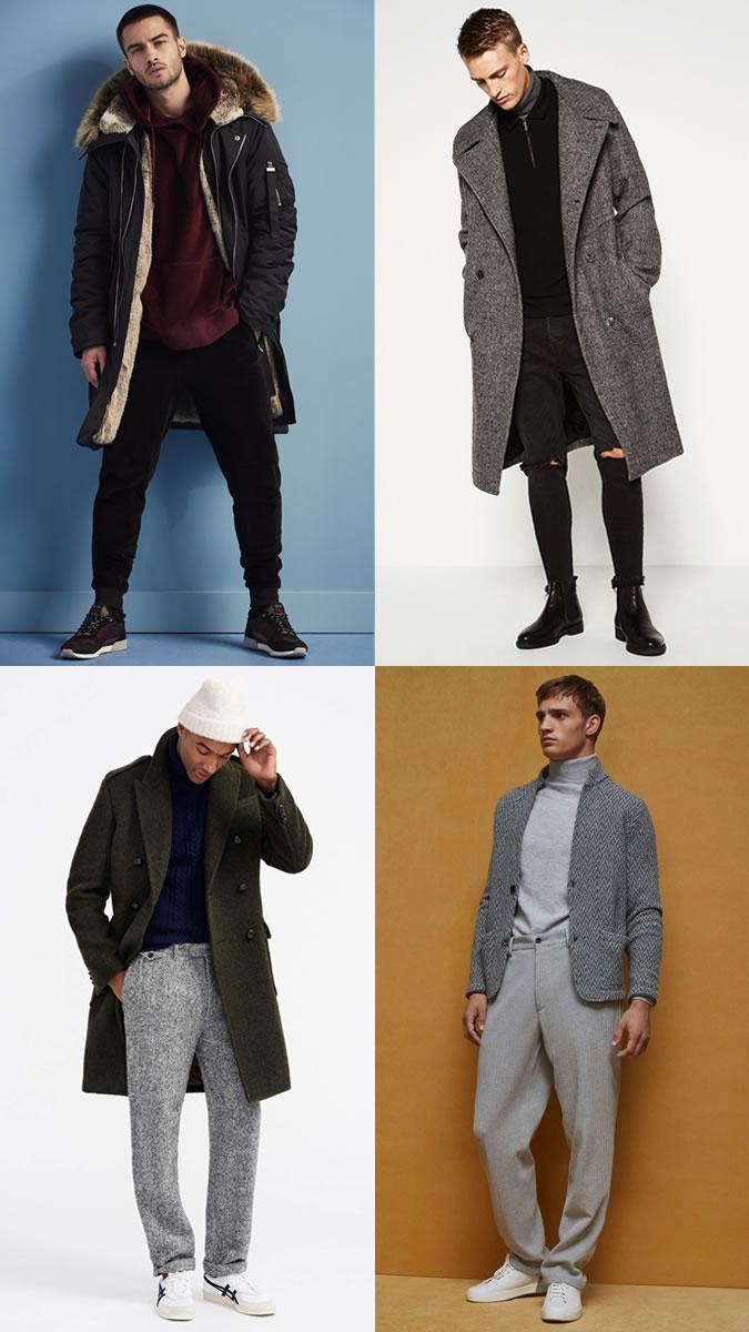 jesenji trendovi za muskarce 1 Spremni za novo godišnje doba: Ključni jesenji trendovi u muškoj modi