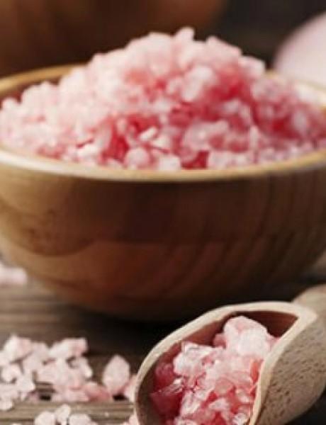 Da li konzumiraš previše soli?