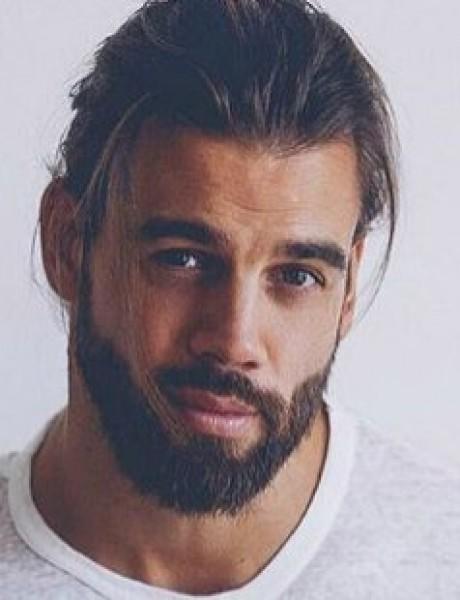 Kako da znaš da li ti brada pristaje?