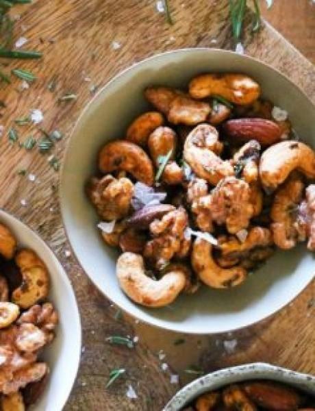 Orašasti plodovi koje treba da jedeš i oni koje treba da izbegavaš