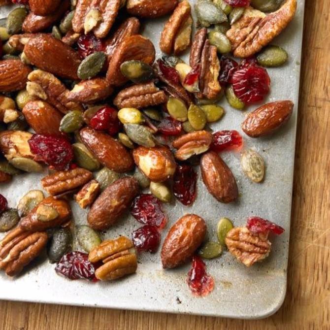 orasasti plodovi zdrava hrana 2 Orašasti plodovi koje treba da jedeš i oni koje treba da izbegavaš