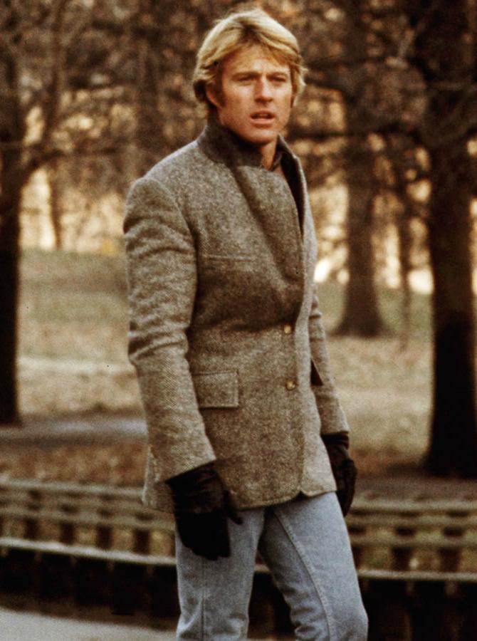 robert redford moda poynatih 1 Najbolji stilski momenti Roberta Redforda