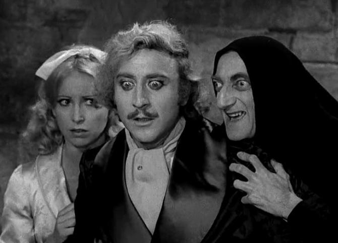 12 15 najboljih nezastrašujućih filmova za Noć veštica