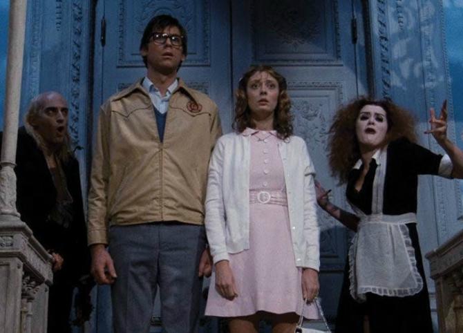 4 15 najboljih nezastrašujućih filmova za Noć veštica
