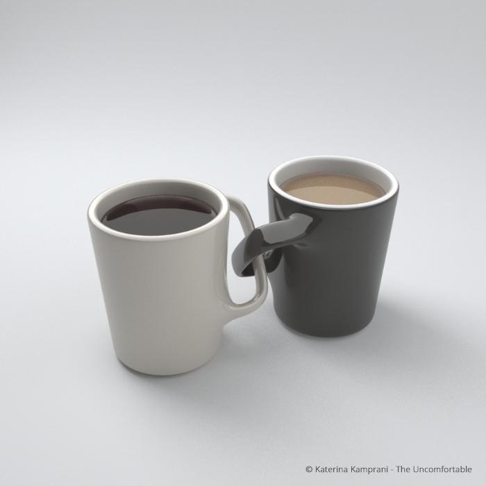 Dizajnerka osmislila svakodnevne predmete u briljantno neupotrebljivoj formi i rezultat je strava1 Dizajnerka osmislila svakodnevne predmete u briljantno neupotrebljivoj formi i rezultat je strava!