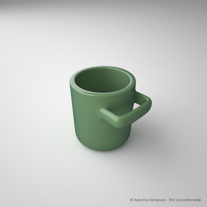 Dizajnerka osmislila svakodnevne predmete u briljantno neupotrebljivoj formi i rezultat je strava2 Dizajnerka osmislila svakodnevne predmete u briljantno neupotrebljivoj formi i rezultat je strava!