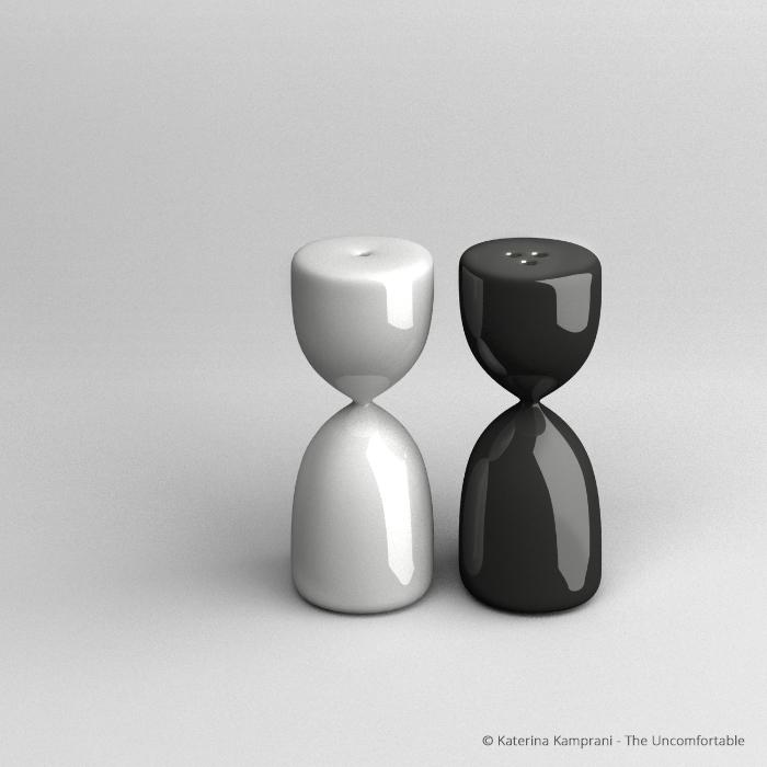 Dizajnerka osmislila svakodnevne predmete u briljantno neupotrebljivoj formi i rezultat je strava3 Dizajnerka osmislila svakodnevne predmete u briljantno neupotrebljivoj formi i rezultat je strava!