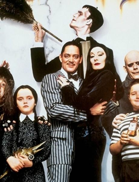 15 najboljih nezastrašujućih filmova za Noć veštica