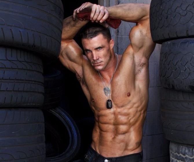 fitnes1 Saznaj koji to hormoni imaju najveći uticaj na tvoj fizički izgled