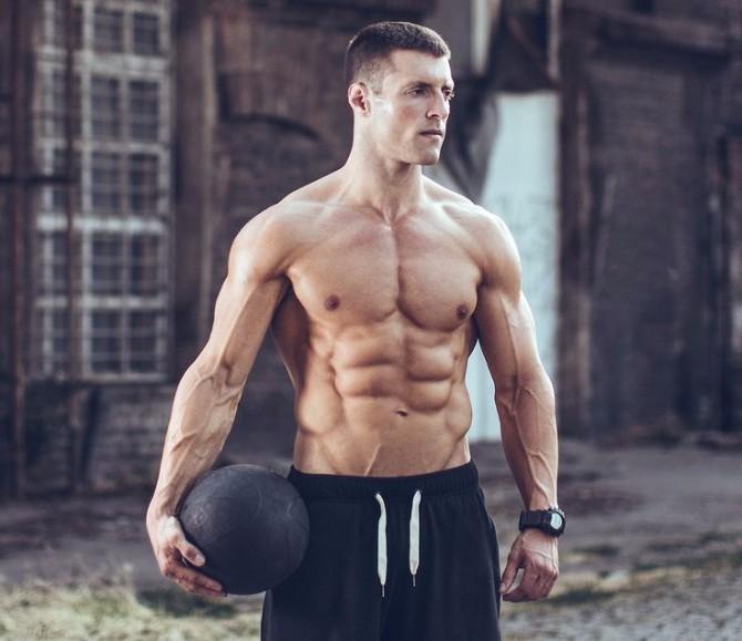 fitnes2 Saznaj koji to hormoni imaju najveći uticaj na tvoj fizički izgled