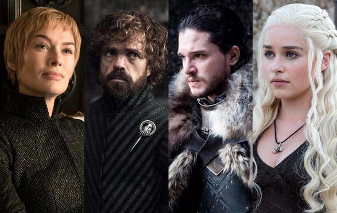 game of thrones osma sezona 2 Osma sezona u znaku najveće smrti: Da li je ovo zaista scenario #GoT a?