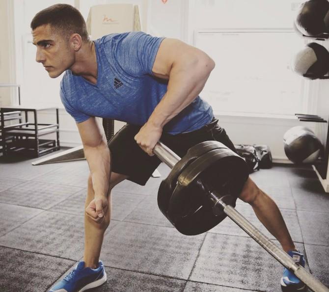 mišićna masa 1 Najbolje vežbe za dobijanje mišićne mase