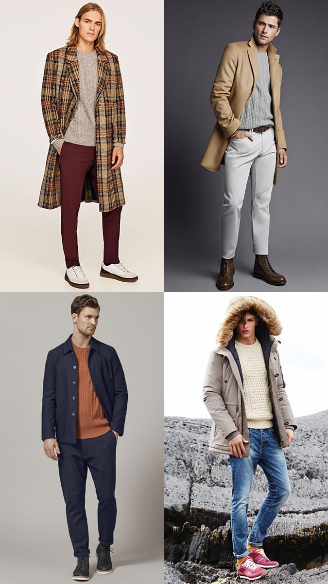 modeli džempera 2 Modeli džempera koji su ti potrebni za sezonu jesen/zima