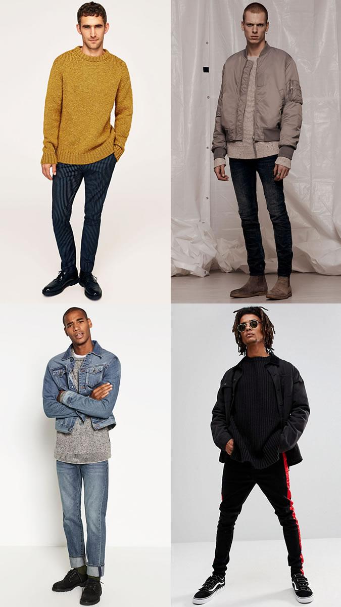 modeli džempera 3 Modeli džempera koji su ti potrebni za sezonu jesen/zima
