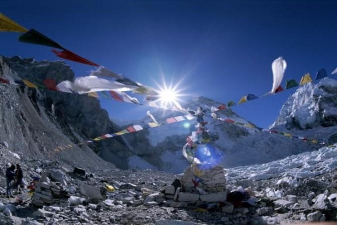 mont everest2 Samo za hrabre: Zanimljive činjenice o Mont Everestu