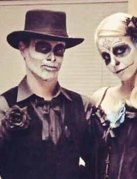 #HalloweenNight: Odlični kostimi koje možeš da napraviš sam