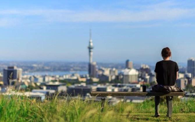 oaklend Top 10 najboljih gradova za život