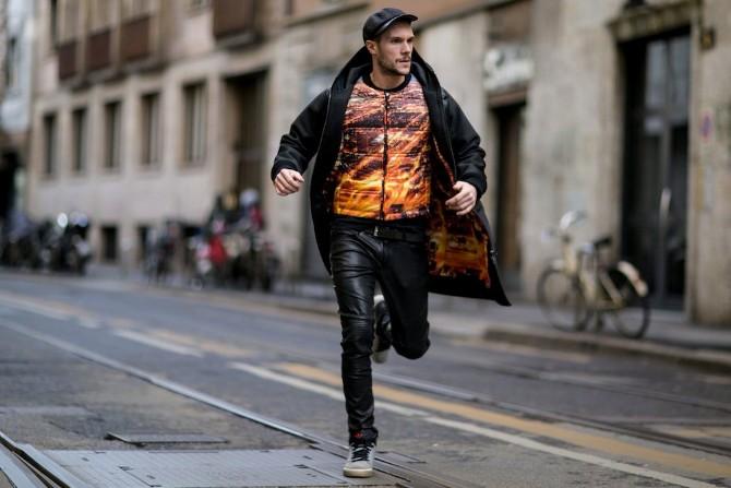 street style man 1 Street style kombinacije koje svako može da iskopira