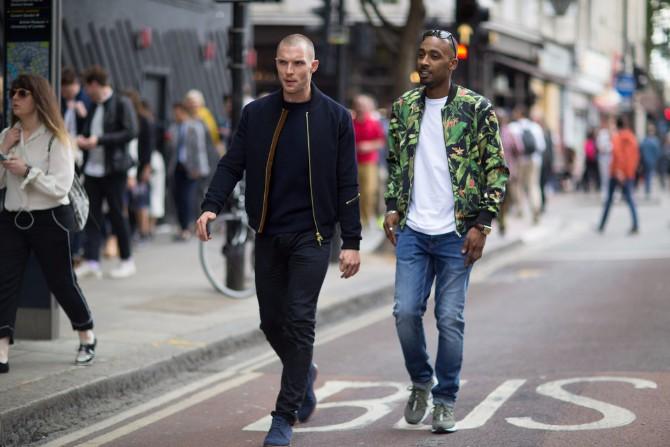 street style man 2 Street style kombinacije koje svako može da iskopira