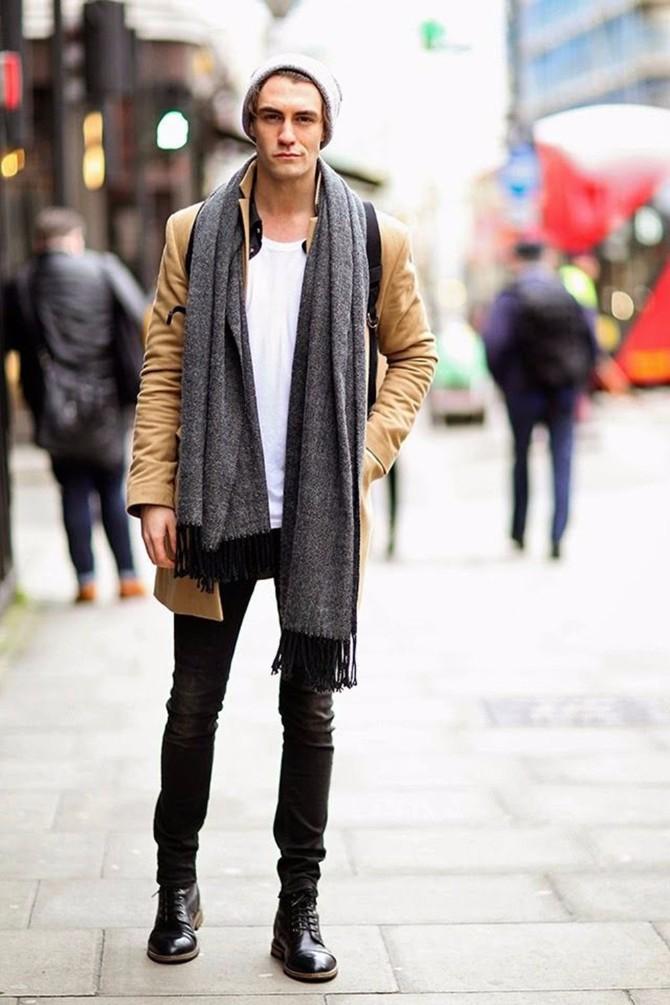 street style man 4 Street style kombinacije koje svako može da iskopira