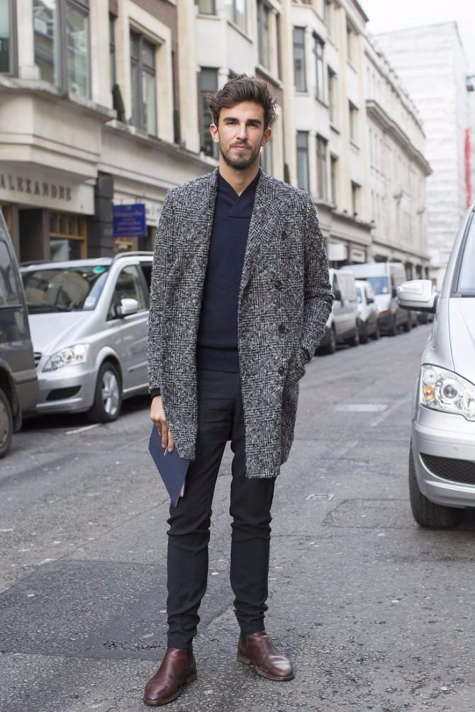 street style man 5 Street style kombinacije koje svako može da iskopira