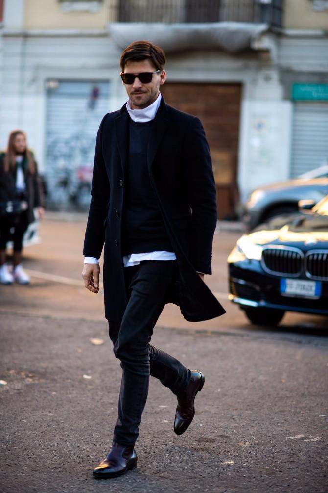 street style man 6 Street style kombinacije koje svako može da iskopira
