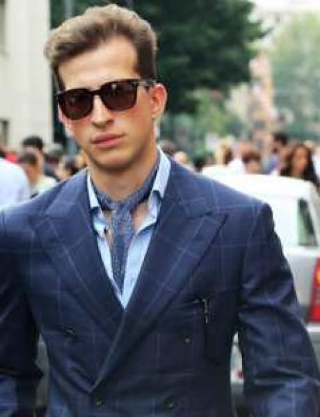 Najvažnije navike #stylish muškaraca